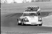 74019 - McKeown Porsche Carrera and Goss Falcon V8 Oran Park 1974