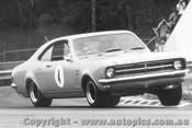 69025 - Norm Beechey Holden Monaro Warwick Farm 1969