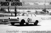 65706 - Beasley / Hodgson Ford Cortina GT 500  DNF  Bathurst 1965