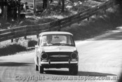 65713 - Heffernan / Daley Fiat 850 Bathurst 1965