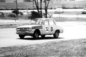 65716 - Treloar / Bond - Isuzu Bellett Bathurst 1965