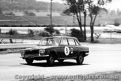 65717 - Russell / Wear Triumph 2000 Bathurst 1965