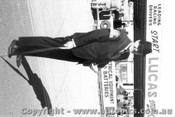 65721 - Ian  Pete  Geoghegan in a very different driving suit Bathurst 1965