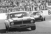72016 - Ian  Pete  Geoghegan Super Falcon  - Alan Hamilton Porsche  Oran Park  1972