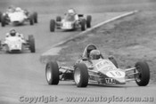 77501 - Russell Allen Hawke DL17 Formula Ford Oran Park 1977