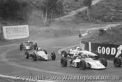 78506 - 45 C.Jack Bowin - 24 Bennett Elfin - 16 Allen - Hawke DL17 - 74 Moody Birrana  Formula Ford Amaroo  Park 1978