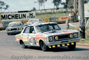 69719  -  McPhee / Mulholland  -  Bathurst 1969 -2nd Outright - Ford Falcon GTHO
