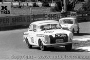 69718 - Campbell / Murphy - Bathurst 1969 - Volkswagen VW 1600 De-Luxe