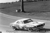 74021 - Jim Smith Chev Camaro Oran Park 1974