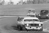 74022 - Jim Smith Chev Camaro Oran Park 1974