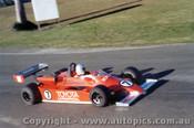 83508 - Peter Williamson TolemanToyota Oran Park 1983