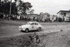 Hepburn Springs Hill Climb 1959 - Photographer Peter D'Abbs - Code 599002