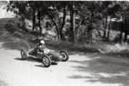 Hepburn Springs Hill Climb 1959 - Photographer Peter D'Abbs - Code 599015