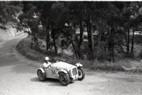 Hepburn Springs Hill Climb 1959 - Photographer Peter D'Abbs - Code 599016