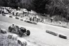 Hepburn Springs Hill Climb 1959 - Photographer Peter D'Abbs - Code 599018