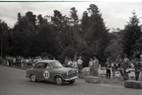 Hepburn Springs Hill Climb 1959 - Photographer Peter D'Abbs - Code 599021