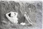 Hepburn Springs Hill Climb 1959 - Photographer Peter D'Abbs - Code 599029