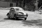 Hepburn Springs Hill Climb 1959 - Photographer Peter D'Abbs - Code 599039