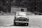 Hepburn Springs Hill Climb 1959 - Photographer Peter D'Abbs - Code 599040