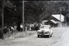 Hepburn Springs Hill Climb 1959 - Photographer Peter D'Abbs - Code 599041