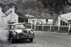 Hepburn Springs Hill Climb 1959 - Photographer Peter D'Abbs - Code 599042