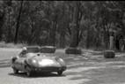 Hepburn Springs Hill Climb 1959 - Photographer Peter D'Abbs - Code 599044