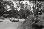 Hepburn Springs Hill Climb 1959 - Photographer Peter D'Abbs - Code 599046
