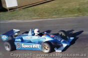 83502 - Brian Sampson Cheetah MK8 Oran Park 1983
