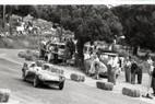 Hepburn Springs Hill Climb 1959 - Photographer Peter D'Abbs - Code 599051
