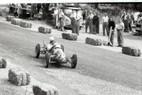 Hepburn Springs Hill Climb 1959 - Photographer Peter D'Abbs - Code 599052