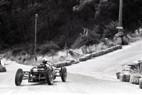 Hepburn Springs Hill Climb 1959 - Photographer Peter D'Abbs - Code 599056