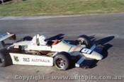 83503 - Paul Radisich Ralt RT4 Oran Park 1983