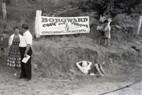 Hepburn Springs Hill Climb 1959 - Photographer Peter D'Abbs - Code 599065