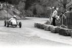 Hepburn Springs Hill Climb 1959 - Photographer Peter D'Abbs - Code 599067