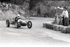 Hepburn Springs Hill Climb 1959 - Photographer Peter D'Abbs - Code 599069
