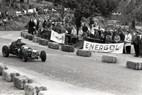 Hepburn Springs Hill Climb 1959 - Photographer Peter D'Abbs - Code 599073