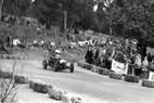 Hepburn Springs Hill Climb 1959 - Photographer Peter D'Abbs - Code 599075
