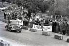 Hepburn Springs Hill Climb 1959 - Photographer Peter D'Abbs - Code 599078