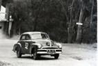 Hepburn Springs Hill Climb 1959 - Photographer Peter D'Abbs - Code 599083