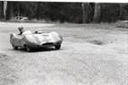 Hepburn Springs Hill Climb 1959 - Photographer Peter D'Abbs - Code 599085
