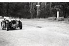 Hepburn Springs Hill Climb 1959 - Photographer Peter D'Abbs - Code 599087