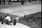 Hepburn Springs Hill Climb 1959 - Photographer Peter D'Abbs - Code 599096