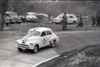 Hepburn Springs Hill Climb 1959 - Photographer Peter D'Abbs - Code 599099