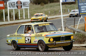 76737 - Radburn / Williamson  Bathurst 1976 - BMW2002Ti