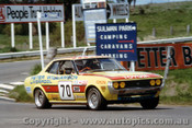 78726 - Williamson / Sampson Toyota Celica Bathurst 1978