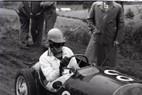 Rob Roy HillClimb 1959 - Photographer Peter D'Abbs - Code 599204
