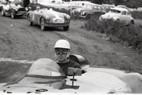 Rob Roy HillClimb 1959 - Photographer Peter D'Abbs - Code 599213