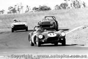 68011  -  Oran Park 1968  -  Summers - Buchanan / Thomson - TR3A / Slater - Honda