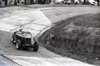 Templestowe HillClimb 1959 - Photographer Peter D'Abbs - Code 599277