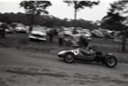 Templestowe HillClimb 1959 - Photographer Peter D'Abbs - Code 599310